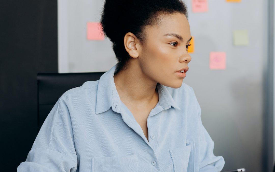Hoe creëer je een ergonomische en veilige werkplek voor je medewerkers