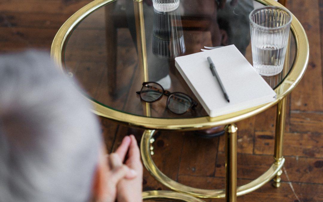 Welke invloed heeft een zakelijke scheiding op je kantoor