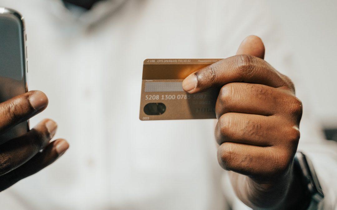 Waarom is een creditcard beter dan een bankpas?